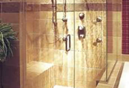 Shower Enclosures & Mirrors